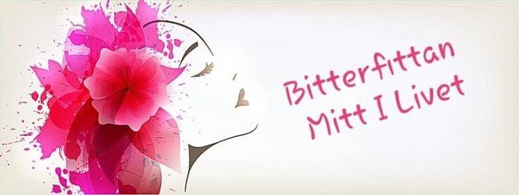 Bitterfittan - Mitt I Livet